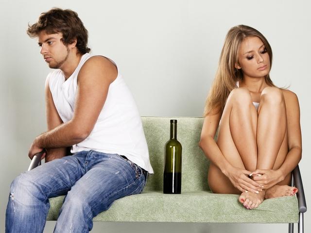 Как заставить мужа не пить в домашних условиях