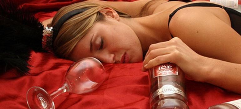 Алкоголь решает за нас: как избежать смертельного приговора?