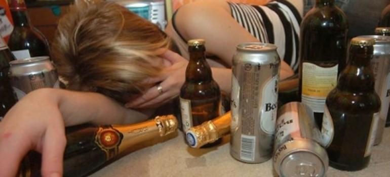 Провинциальный алкоголизм: откуда все беды?
