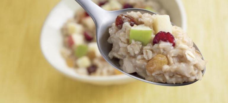 Похудеть на овсянке, или Чего не знают англичане о собственном завтраке