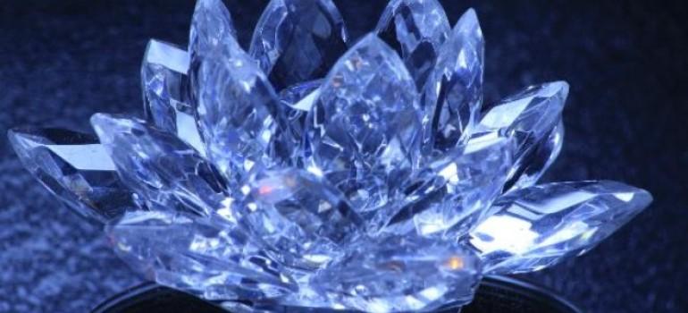 Волшебная сила кристаллов