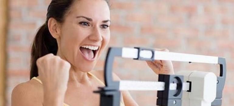 Похудеть на 15 кг: мечты сбываются!