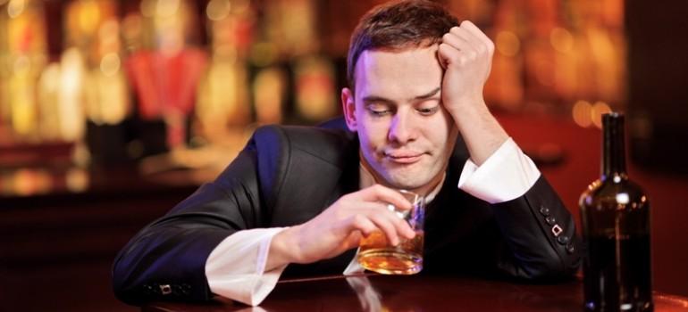 Особенности национального алкоголизма, или почему иногда лучше не соблюдать традиции