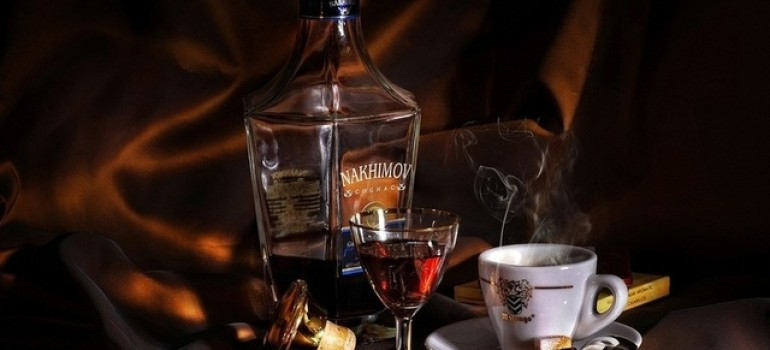 Вечерний алкоголизм — грустная тенденция современной жизни