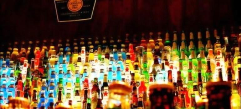 Все факты против алкоголя