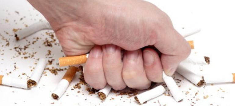 Мы узнали, что происходит, когда бросаешь курить!