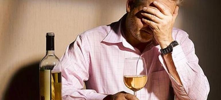 Лечение алкоголизма: вывод из запоя
