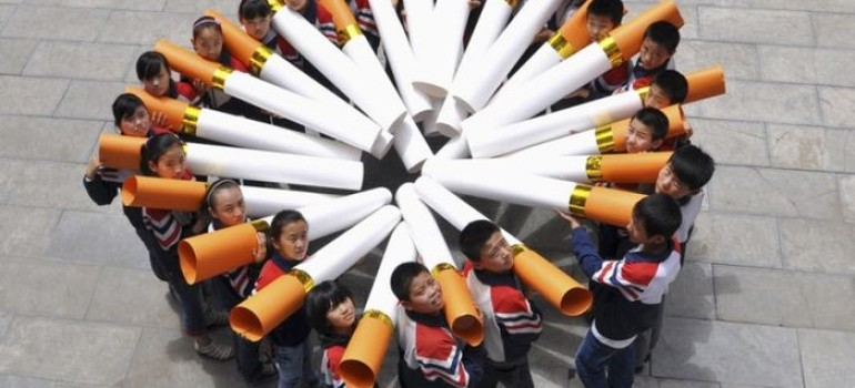 Борьба с курением: когда лучше бросить курить?