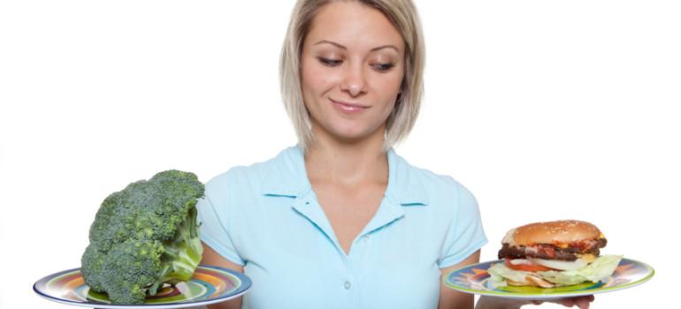Похудеть и быть здоровым: миссия выполнима!