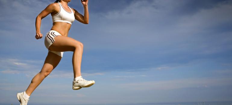 Бег: похудеть и не останавливаться на достигнутом
