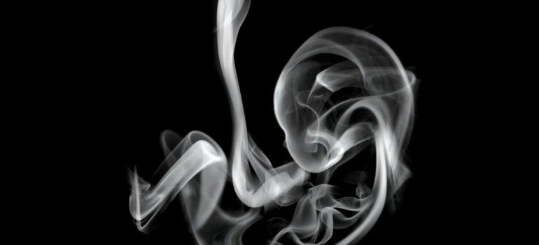 Пассивное курение при беременности: страшная правда!