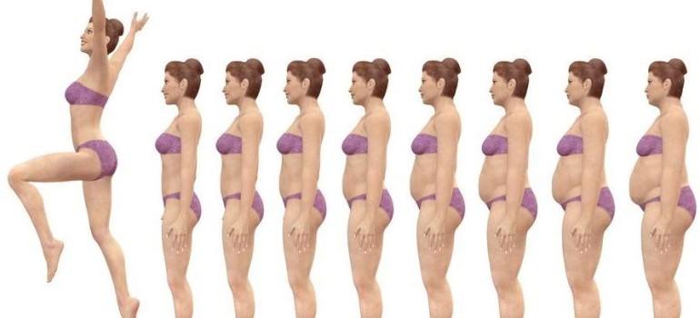 Похудеть на 10 кг за неделю: можно, только осторожно