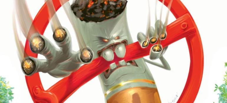 Опасны ли бездымные табачные продукты для человека?