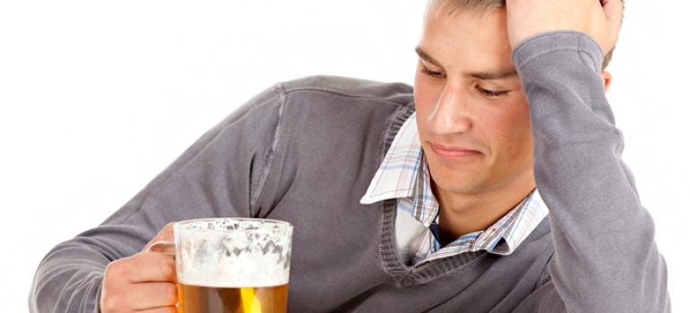 Как бросить пить: какой способ эффективней?