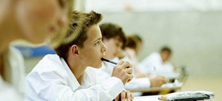 Пища для ума, или чем накормить ученика перед экзаменом