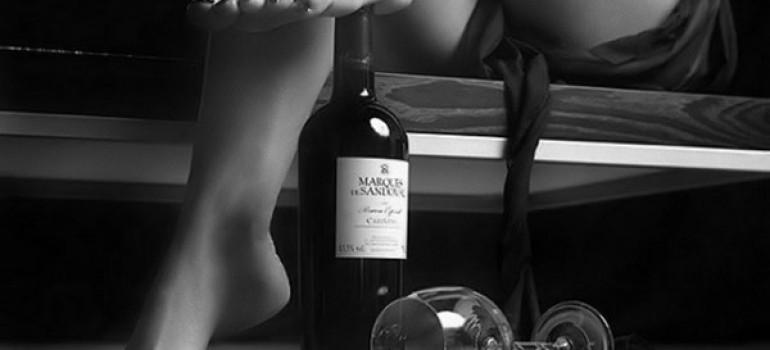 Пить или влюбляться? Выбираю второе.