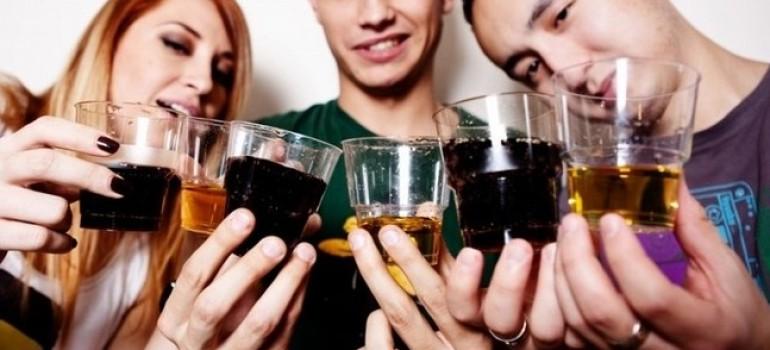 Лечение алкоголизма иглоукалыванием: помощь пришла с Востока