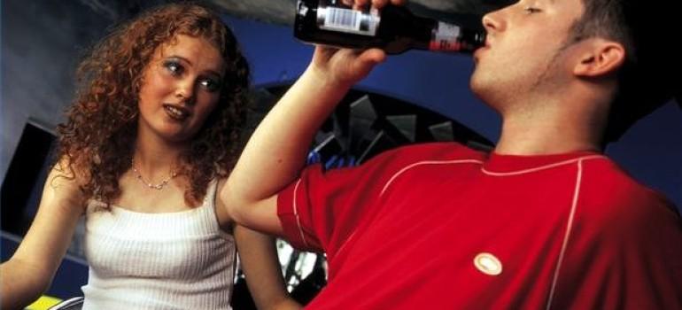 Советы женам: как отучить мужа пить водку