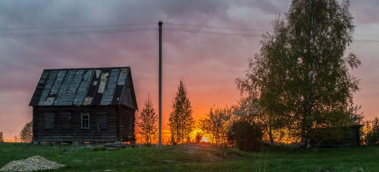 Российские села бросают пить, Минздрав окажет поддержку