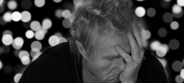 Злоупотребление алкоголем повышает риск развития слабоумия