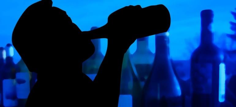 ВОЗ: Алкоголь является причиной 7 видов рака