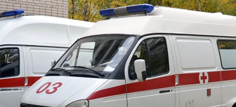 В РФ появится бесплатная скорая помощь по выведению из запоя