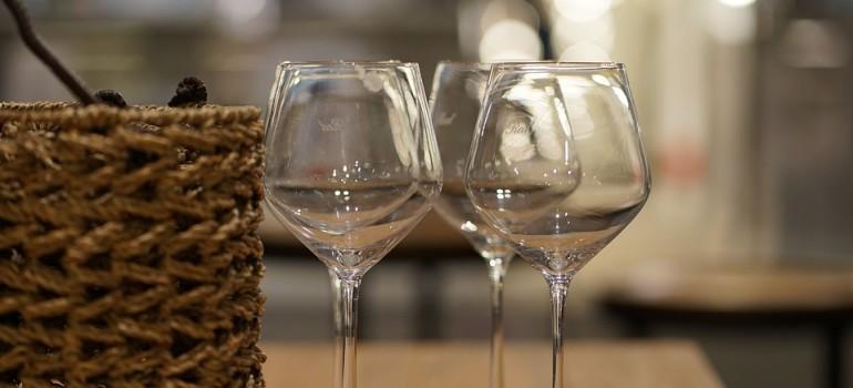 В России потребления алкоголя рекордно снизилось