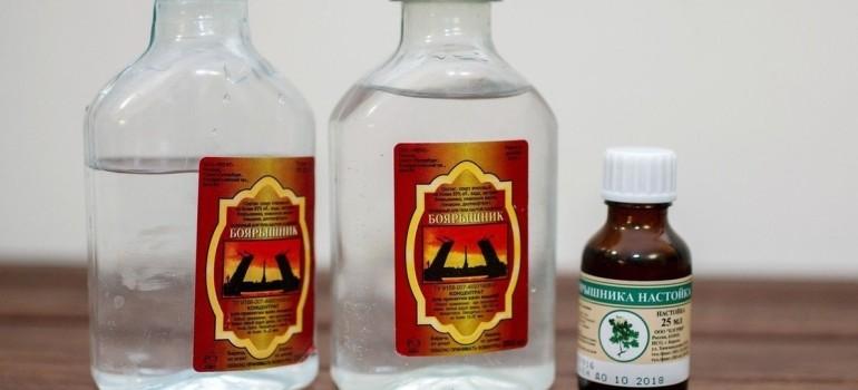 В РФ продлен запрет на продажу спиртосодержащих жидкостей