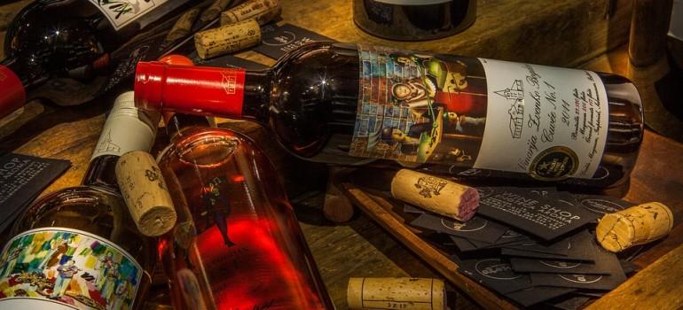 Ученые разрабатывают напиток, способный побороть тягу к алкоголю
