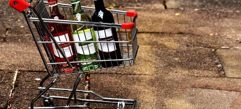 В РФ могут ввести госмонополию на производство этилового спирта и водки