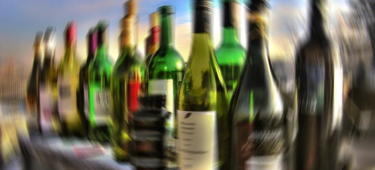 Минздрав поддержал запрет продажи алкоголя в пластиковых бутылках