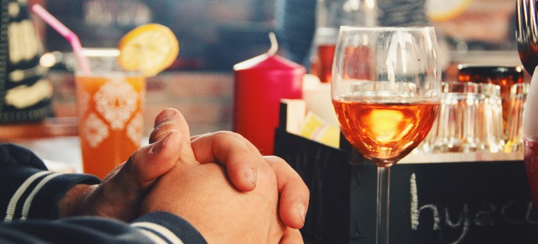 В России стремительно сокращается заболеваемость алкоголизмом