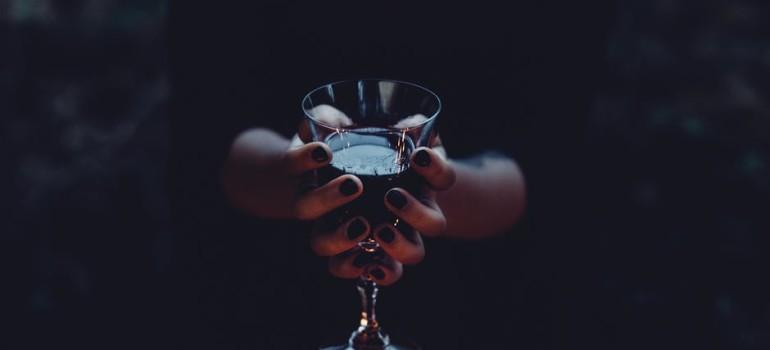 Россия заняла четвертое место в рейтинге самых пьющих стран