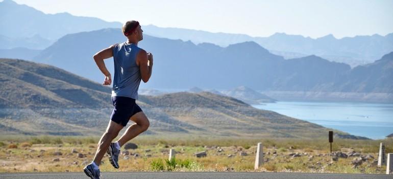 Физкультура помогает в лечении алкоголизма