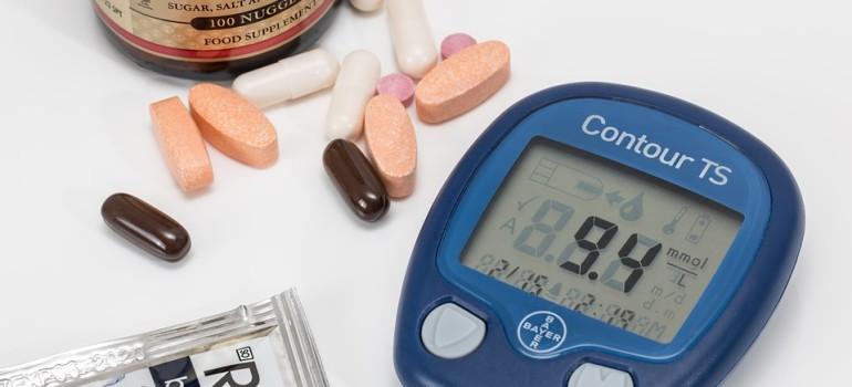 Препараты от диабета способны помочь в лечении алкоголизма