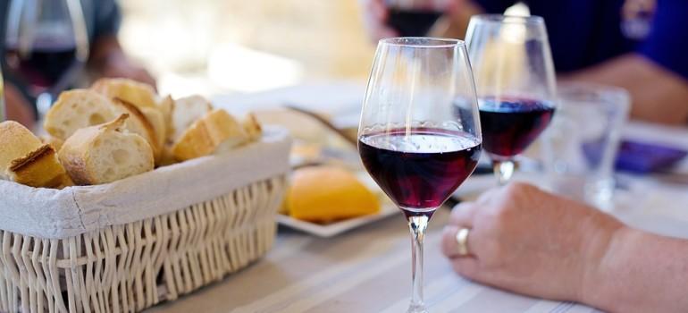 Потребление вина в России за год выросло на 9%