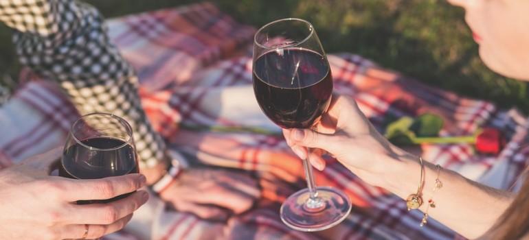 Уровень женского алкоголизма увеличился