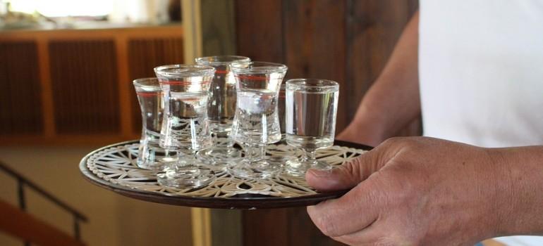Продолжительность жизни сокращается от любой дозы алкоголя