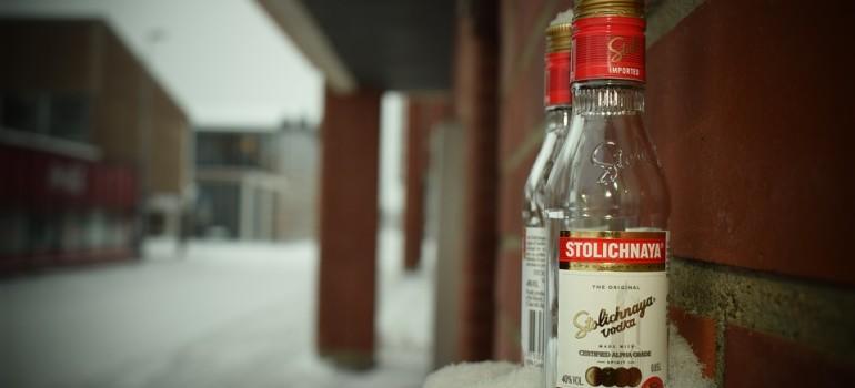 Россиян попытаются отвадить от алкоголя устрашающими картинками
