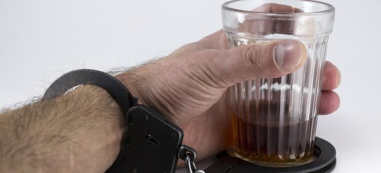 Уровень заболеваемости алкоголизмом в России снизился