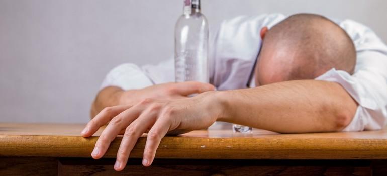 ВОЗ: Алкоголь становится причиной свыше 20 заболеваний