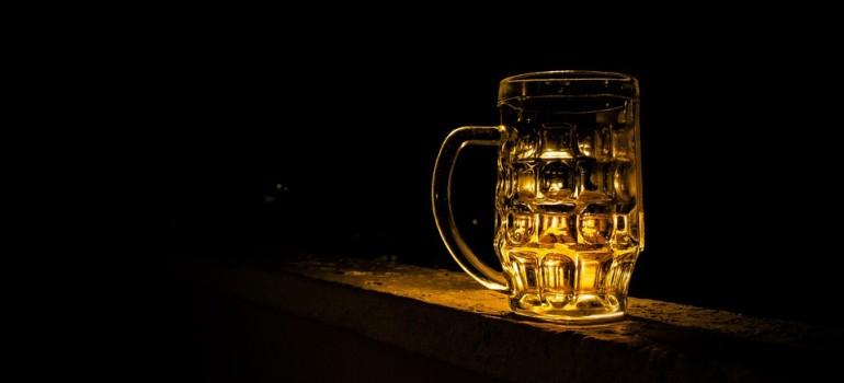 ООН: Польза алкоголя в малых дозах — миф